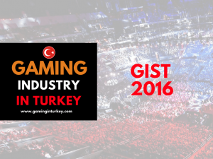 Gist 2016 Gaming Istanbul