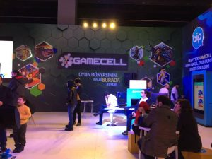Gaming Istanbul 2017 (GIST) Impressions - 16