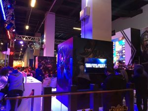 Gaming Istanbul 2017 (GIST) Impressions - 18