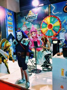 Gaming Istanbul 2017 (GIST) Impressions - 19