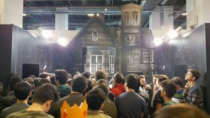 Gaming Istanbul 2017 (GIST) Impressions - 20