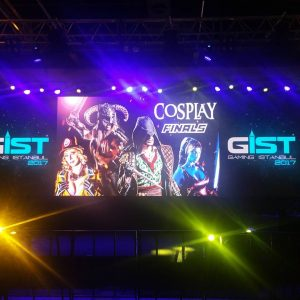 Gaming Istanbul 2017 (GIST) Impressions - 21