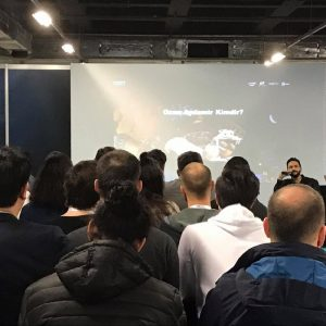 Gaming Istanbul 2017 (GIST) Impressions - 22