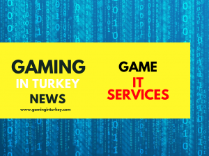 Gaming In Turkey Expanding - It Services