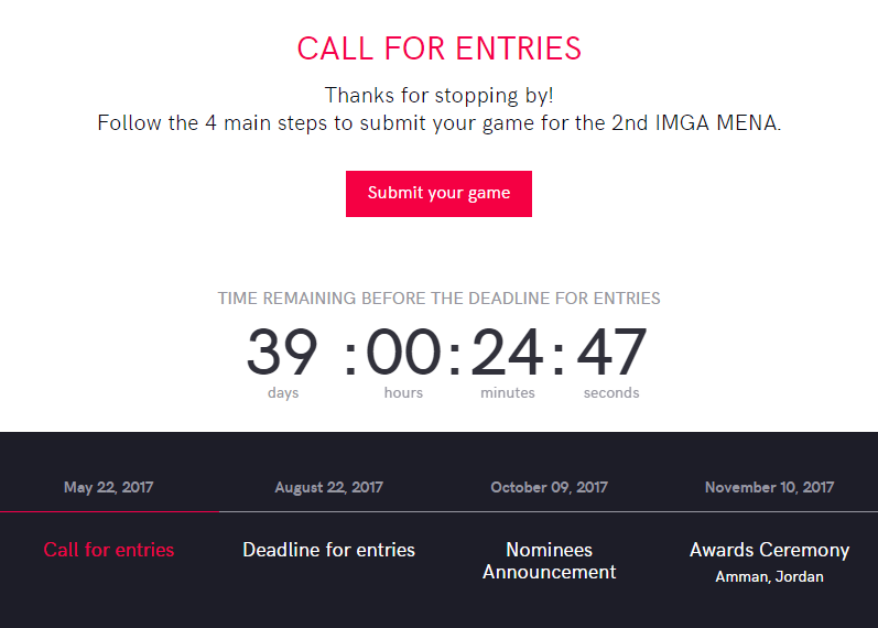 The Imga Calls Game Developers From Turkey