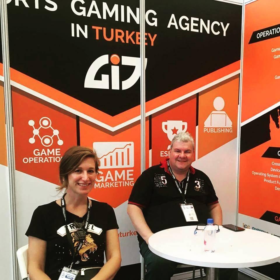 Chinajoy 2018 Experience & Gamex 2018