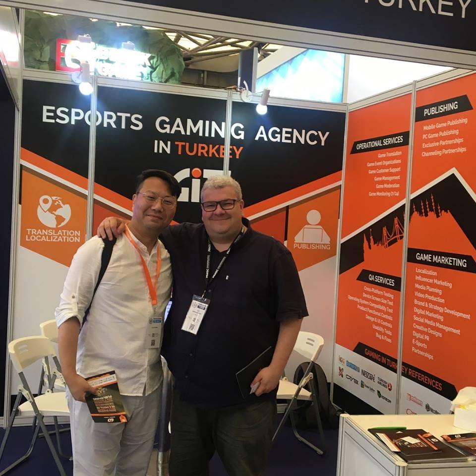 Chinajoy 2018 Experience & Gamex 2018 - 03