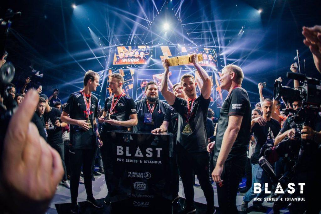 Gstar 2018 - Gaming In Turkey - 04