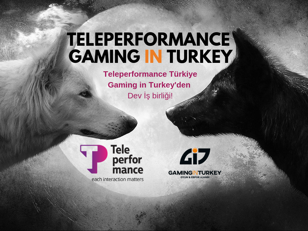 Teleperformance Turkey And Gaming In Turke