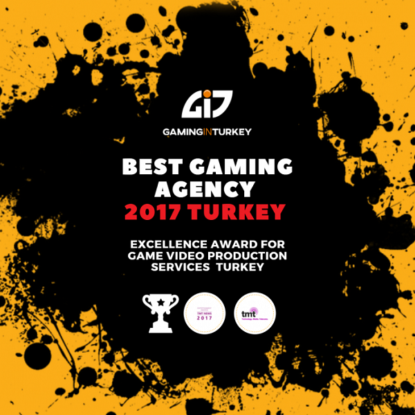 Gaming In Turkey Welcomes 2019 - 02