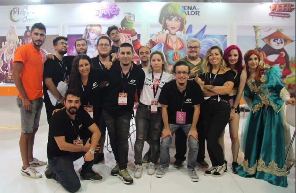 Gaming In Turkey Welcomes 2019 - 11