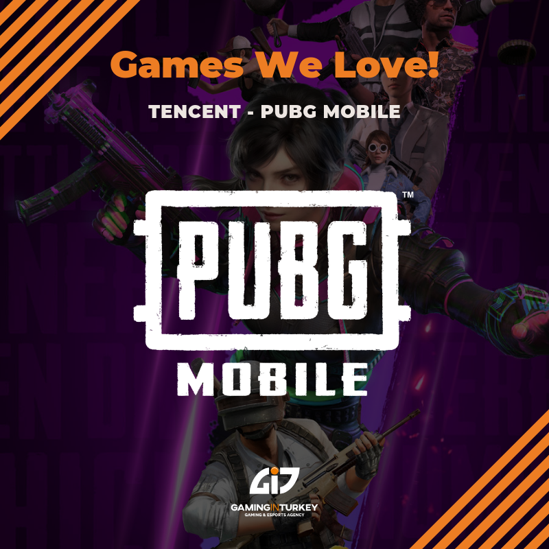 Pubg Mobile First Year Anniversary Party - 02