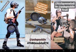Pubg Mobile RTK - 11