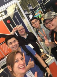 Chinajoy 2018 Experience & Gamex 2018 - 04
