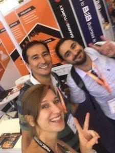 Chinajoy 2018 Experience & Gamex 2018 - 05