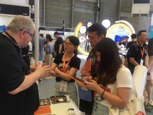 Chinajoy 2018 Experience & Gamex 2018 - 06