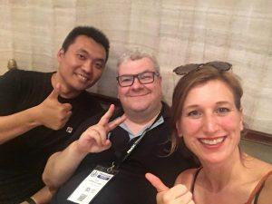 Chinajoy 2018 Experience & Gamex 2018 - 07