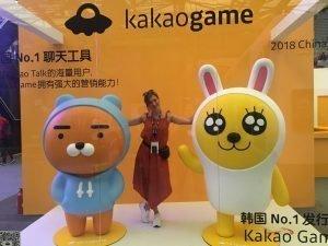 Chinajoy 2018 Experience & Gamex 2018 - 09
