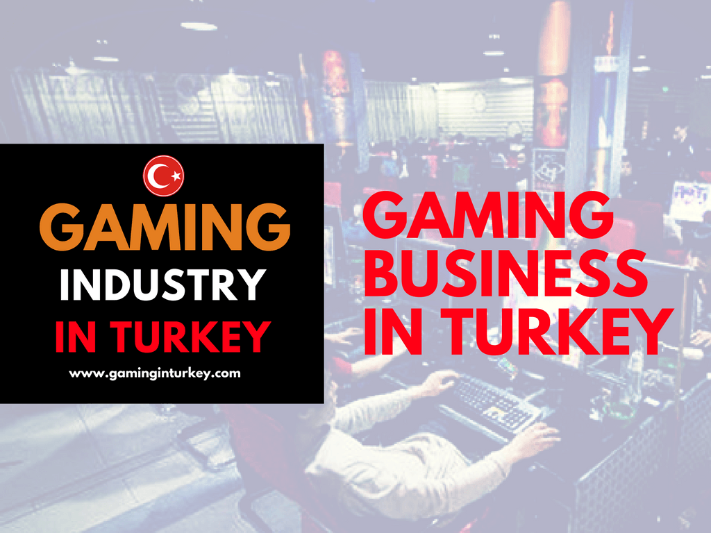 Gaming Business In Turkey - Gaming With Gist And Netmarble