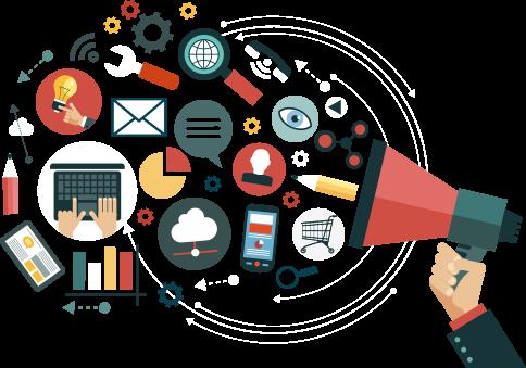 Digital Marketing Services - Gaming In Turkey Gaming Agency