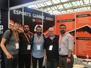 Gaming In Turkey Welcomes 2019 - 06