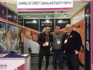 Gaming In Turkey Welcomes 2019 - 08