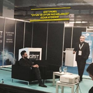 Gaming Istanbul 2017 (GIST) Impressions - 01