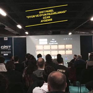Gaming Istanbul 2017 (GIST) Impressions - 03