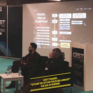 Gaming Istanbul 2017 (GIST) Impressions - 04