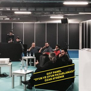 Gaming Istanbul 2017 (GIST) Impressions - 05