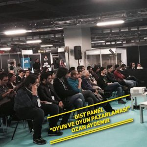 Gaming Istanbul 2017 (GIST) Impressions - 06