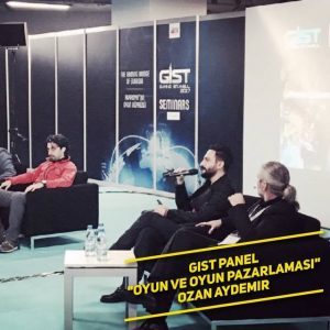 Gaming Istanbul 2017 (GIST) Impressions - 07