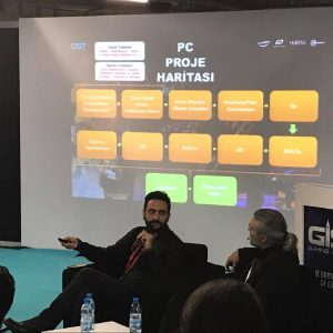 Gaming Istanbul 2017 (GIST) Impressions - 11
