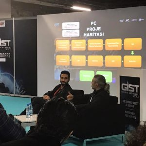 Gaming Istanbul 2017 (GIST) Impressions - 12