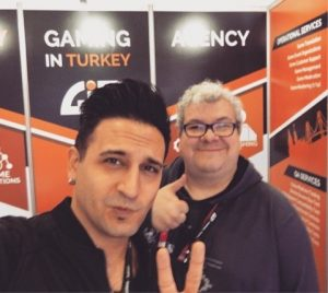 After Gstar 2017 & Gaming In Turkey - 02