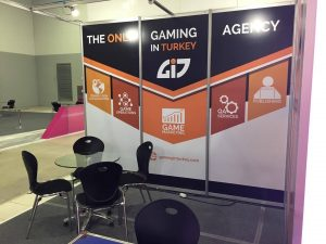 After Gstar 2017 & Gaming In Turkey - 03