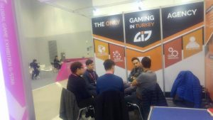 After Gstar 2017 & Gaming In Turkey - 05