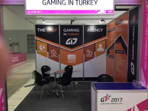 After Gstar 2017 & Gaming In Turkey - 09