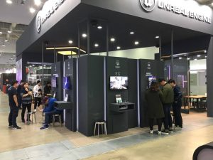 After Gstar 2017 & Gaming In Turkey - 14