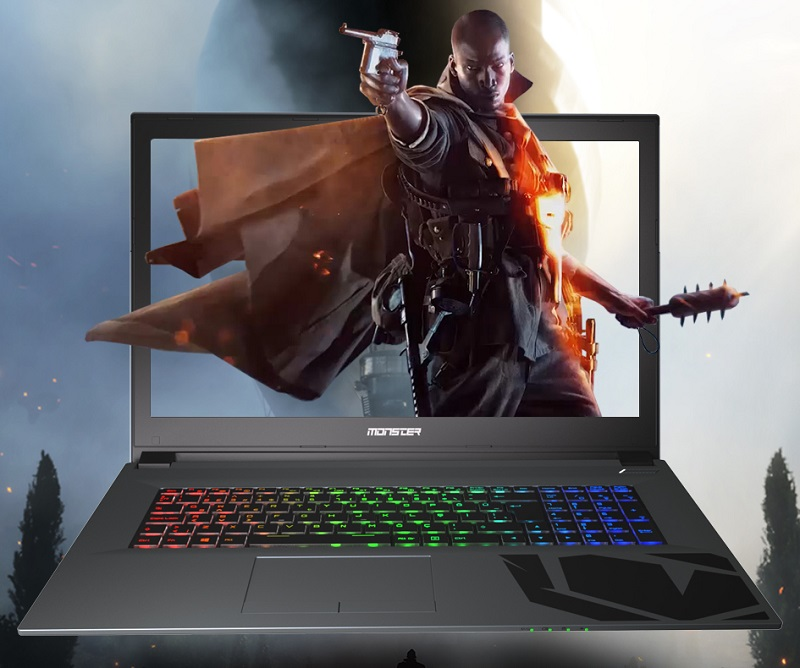 Monster Notebook And Gaming In Turkey Strategic Partnership