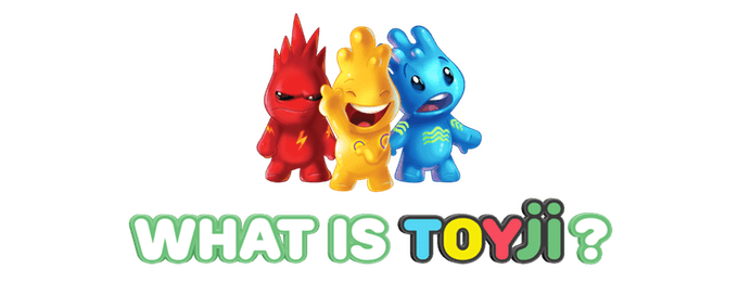 Toyji: Personalized Smart Toy Platform 01