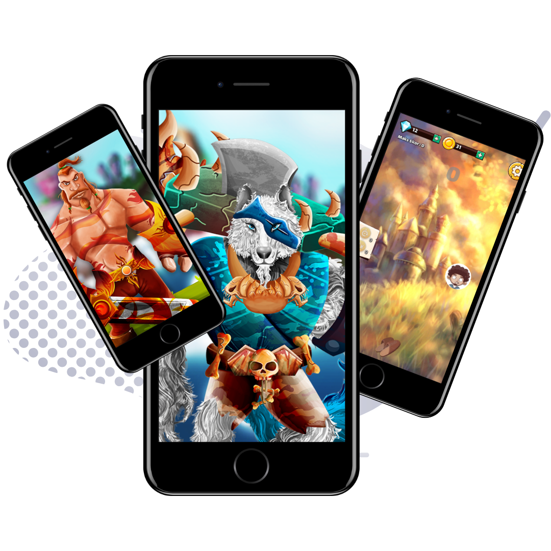 Publish Your Game in China - Innofun - Gaming in Turkey