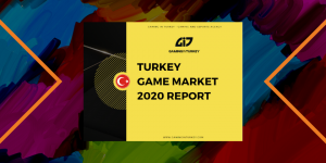 Turkey Game Market 2020 Report and Details Announced